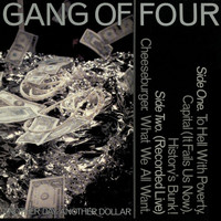 Gang Of Four - Another Day, Another Dollar