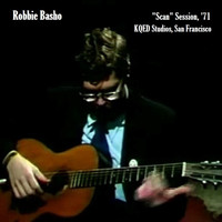 "Robbie Basho - ""Scan"" Session '71 - KQED Studios, San Francisco (Live)"