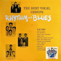 The Penguins - Rhythm and Blues