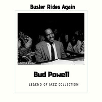 Bud Powell - Buster Rides Again (1958)