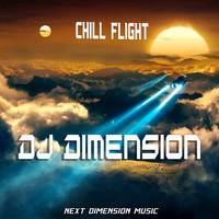 DJ Dimension - Chill Flight