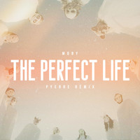 Moby - The Perfect Life (Pyerre Remix)