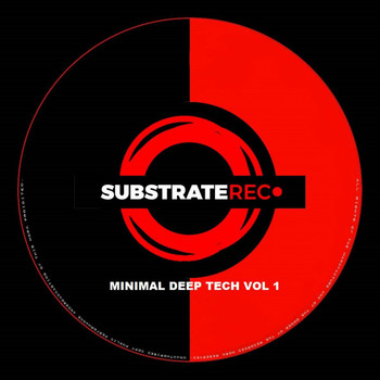 Various Artists - Minimal deep Tech Vol1