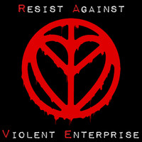Danger Marc, My Bad Sister / - Resist Against Violent Enterprise