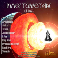 Various Artists - Inner Terrestrial Riddim
