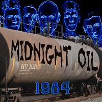Midnight Oil - 1984