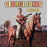 George Jones - A Little LP