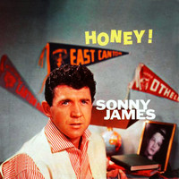 Sonny James - Honey!
