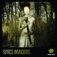 Various Artists - Space Invaders