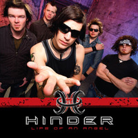 Hinder - Lips Of An Angel (Sprint Live)