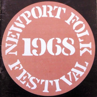 Big Brother & The Holding Company Feat. Janis Joplin - Newport Folk Festival '68 (Live)