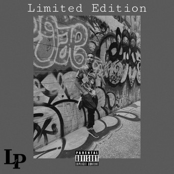 LP - Limited Edition (Explicit)