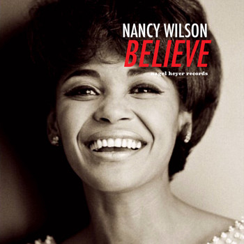 Nancy Wilson - Believe