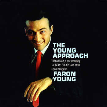 Faron Young - The Young Approach