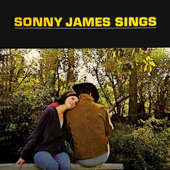 Sonny James - Sonny James Sings