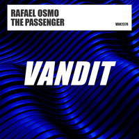 Rafael Osmo - The Passenger