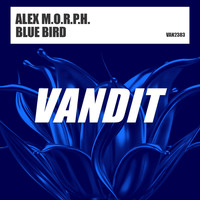 Alex M.O.R.P.H. - Blue Bird