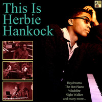 Herbie Hancock - This Is Herbie Hancock