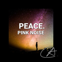 White Noise - Pink Noise Peace (Loopable)