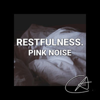 White Noise - Pink Noise Restfulness (Loopable)