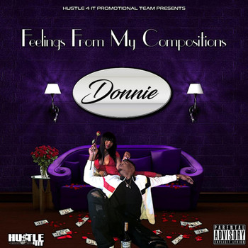 Donnie - Feelings From my Compositions (Explicit)