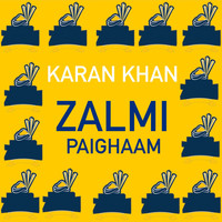 Karan Khan - Zalmi Paighaam