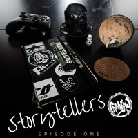 Chainsaw - Storytellers: Episode One (feat. Capoz) (Explicit)