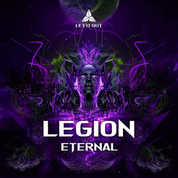 Legion - Eternal