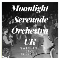 Moonlight Serenade Orchestra UK / - Swinging (Live In Concert)
