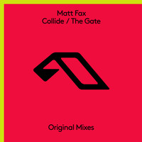 Matt Fax - Collide / The Gate