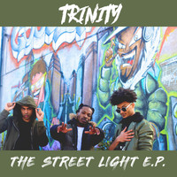 Trinity - The Street Light EP