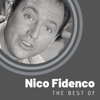 Nico Fidenco - The Best of Nico Fidenco