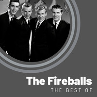 The Fireballs - The Best of The Fireballs
