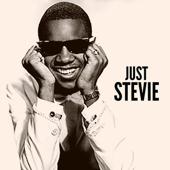 Stevie Wonder - Just Stevie