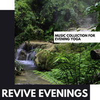 Various Artists - Revive Evenings: Music Collection for Evening Yoga