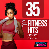 Various Artists - 35 Top Fitness Hits 2020 (35 Tracks For Fitness & Workout)