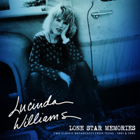 Lucinda Williams - Lone Star Memories (Live 1995)