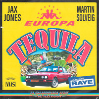 Jax Jones - Tequila (Explicit)