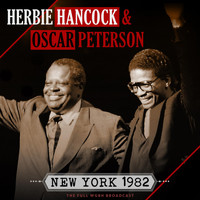 Herbie Hancock - New York 1982 (Live 1972)