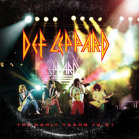 Def Leppard - Good Morning Freedom (Live At The New Theatre Oxford, UK / 1979)