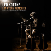 Leo Kottke - Long-term Memories (Live 1978)