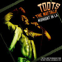 Toots & The Maytals - Midnight in LA (Live 1975)