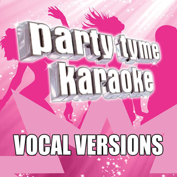 Party Tyme Karaoke - Party Tyme Karaoke - Variety Female Hits 1 (Vocal Versions)