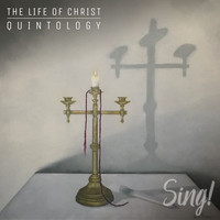 Keith & Kristyn Getty - Passion - Sing! The Life Of Christ Quintology (Live)