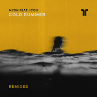 Myon - Cold Summer (Remixes)