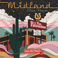 Midland - Burn Out (Live From The Palomino)