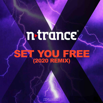 N-Trance - Set You Free (2020 Remix)