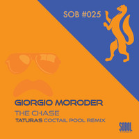 Giorgio Moroder - The Chase (Marat Taturas Coctail Pool Remix)