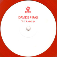 Davide Piras - Test Flight EP