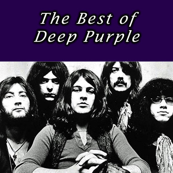 Deep Purple - The Best of Deep Purple